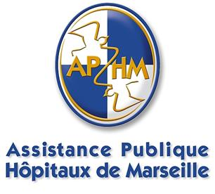 ISHAM ITS logos:From Marseille:aphm_marseille.jpg